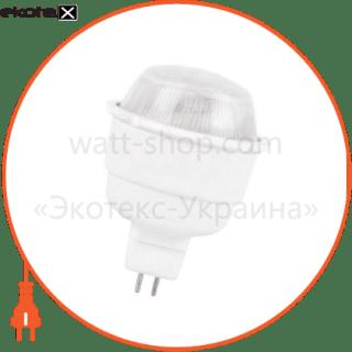 лампа энергосберегающая mr16 9w gu5,3 4000k a-fc-0921 энергосберегающие лампы electrum Electrum