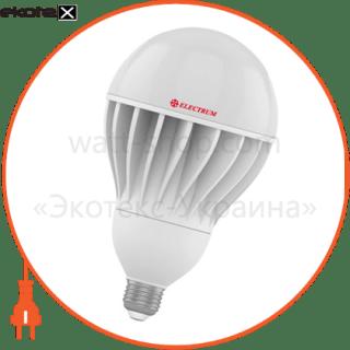 лампа светодиодная промышленная lg-30 30w e27 4500k алюминиевый корп. a-lg-1516 светодиодные лампы electrum Electrum A-LG-1516