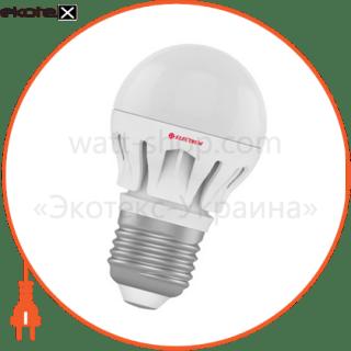 A-LB-0492 Electrum светодиодные лампы electrum d45 7w e27 4000 al lb-14