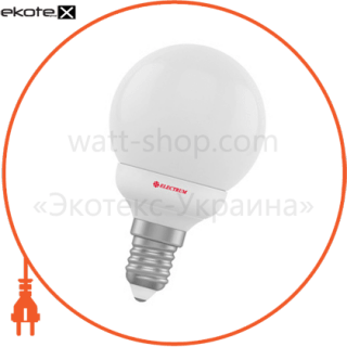 d45 4w e14 2700 pa lb-5 светодиодные лампы electrum Electrum A-LB-1807