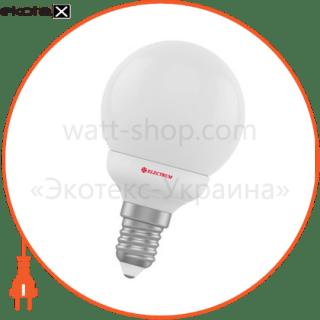 d45 4w e14 4000 pa lb-5 светодиодные лампы electrum Electrum A-LB-1808