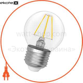 лампа светодиодная шар-ретро lb-4f 4w e27 2900k a-lb-0412 светодиодные лампы electrum Electrum A-LB-0412