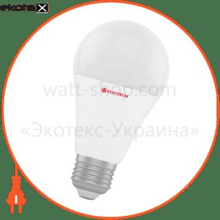 a60 15w pa ls-22 e27 3000 светодиодные лампы electrum Electrum A-LS-0147
