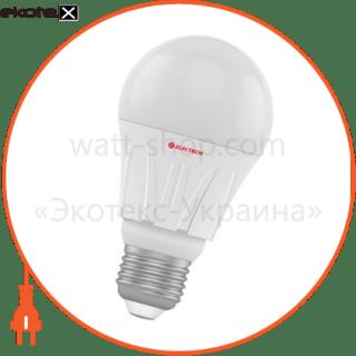 лампа светодиодная стандартная ls-30 15w e27 3000k алюмопл. корп. a-ls-0274 светодиодные лампы electrum Electrum A-LS-0274