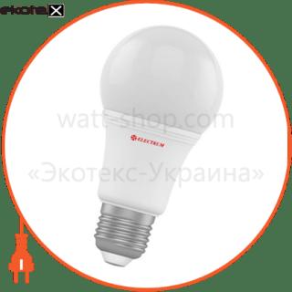 лампа светодиодная стандартная ls-32 10w e27 4000k алюмопл. корп. a-ls-1400 светодиодные лампы electrum Electrum A-LS-1400