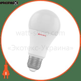 лампа светодиодная стандартная ls-32 15w e27 4000k алюмопл. корп. a-ls-1396 светодиодные лампы electrum Electrum A-LS-1396