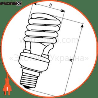 A-FC-1289 Electrum энергосберегающие лампы electrum лампа энергосберегающая fc-101 20w e27 2700k  - a-fc-1289