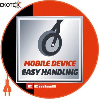 Einhell 3430280 культиватор бензиновий gc-mt 3060 ld