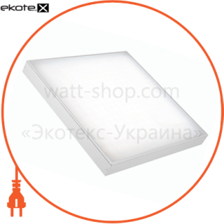 светильники серии офис комфорт накладные светодиодные светильники ledeffect Ledeffect LE-СПО-03-040-0804-20Д