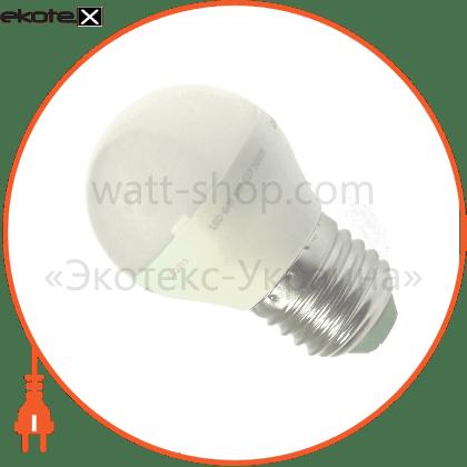 led лампа g45 5w e27 3000k eurolamp светодиодные лампы eurolamp Eurolamp LED-G45-05273(D)