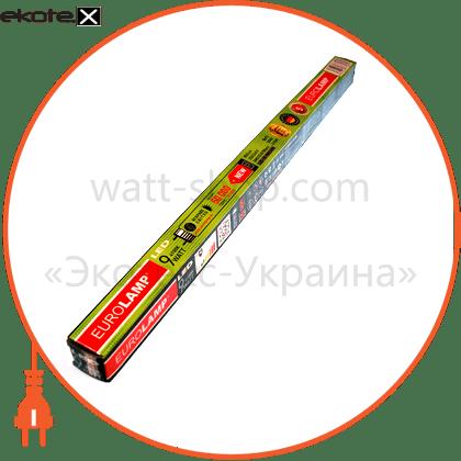 eurolamp led лампа t8 алюм 9w 4100k светодиодные лампы eurolamp Eurolamp LED-T8-9W/4100