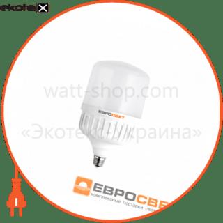 лампа светодиодная evro-pl-25-6400-27 светодиодные лампы евросвет Евросвет 39471