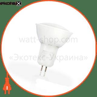 лампа светодиодная  евросвет g-6-3000-gu5.3 светодиодные лампы евросвет Евросвет 39150