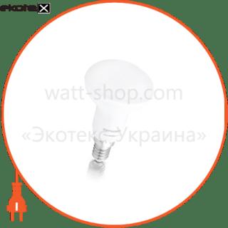 лампа світлодіодна євросвітло r50-5-3000-14 светодиодные лампы евросвет Евросвет 39152
