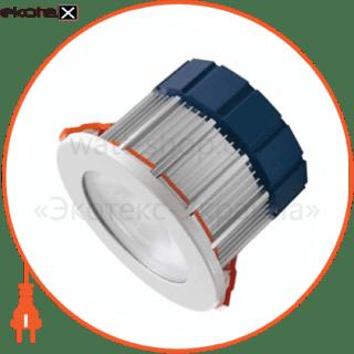 светильник led ledvance downlight l 830 l60 wt
