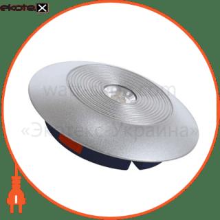 светильник led ledvance downlight s 840 l80 al светодиодные светильники osram Osram 4,00832E+12