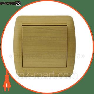 выключатель выключатель Lezard 711-4700-100