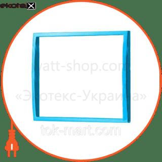 вставка одинарная голубая mira (801-0114-701) вставка Lezard 801-0114-701
