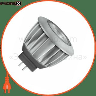 led лампа mr11 20 24° 830 gu4 osram светодиодные лампы osram Osram 4,00832E+12