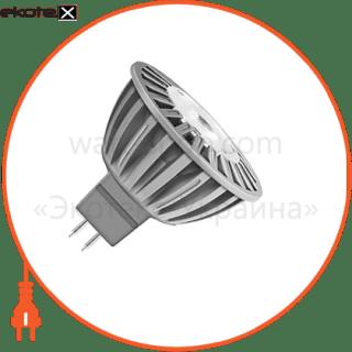 led лампа mr16 20 36° 830 adv gu5.3 osram светодиодные лампы osram Osram 4008321682574
