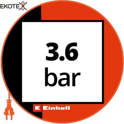 Einhell 4176730 автоматический напорний насос gc-aw 6333