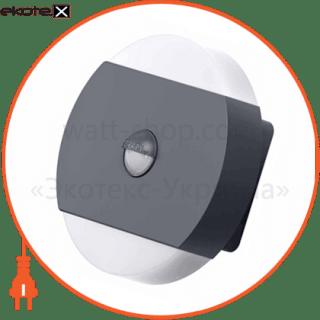 светильник led noxlite led wall round sensor светодиодные светильники osram Osram 4008321980519