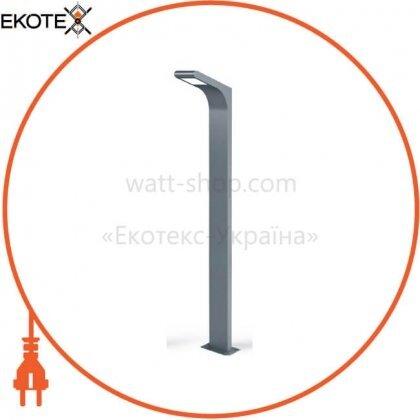 Intelite O13935-1000 светильник светодиодный bollard light como 5w 3000k 1000h dg