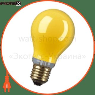 4050300082226 Osram лампы накаливания osram spc. a insecta yellow 60