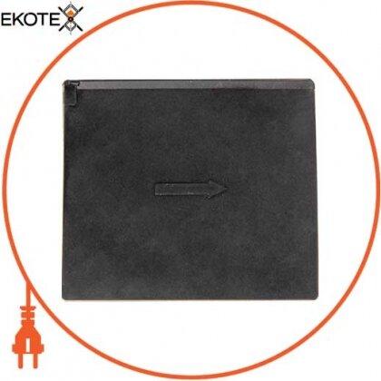 Enext i0780001 межполюсная перегородка e.industrial.ukm.100s.burrier