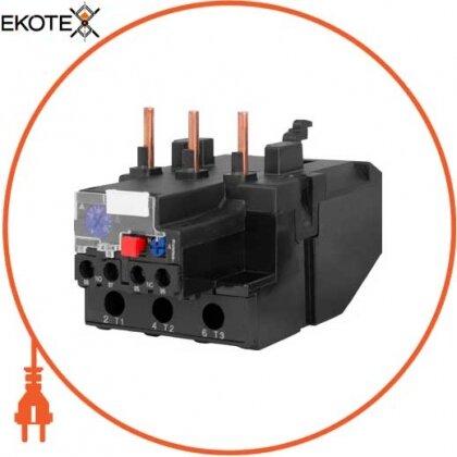 Enext p058010 тепловое реле e.pro.ukh.1.6,0.1-2, диапа-. 4,0-6,0, габ.реле 1, габ.конт.1-2