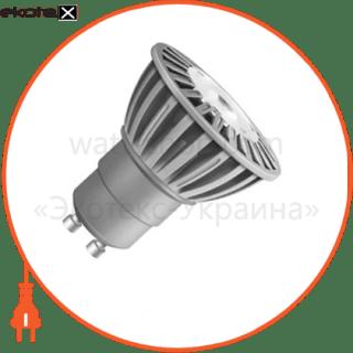 led лампа par16 35 35° 830 adv gu10 osram светодиодные лампы osram Osram 4008321975379