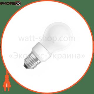 led лампа led star deco classic a 1 w e27 gn osram светодиодные лампы osram Osram 4008321918321