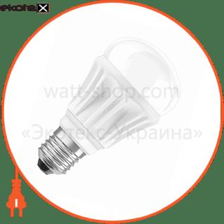 led лампа cl a 40 827 adv fr e27 osram светодиодные лампы osram Osram 4008321960610