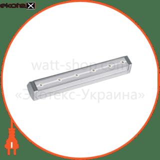 4,00832E+12 Osram светодиодные светильники osram светильник led polybar s 840 l80