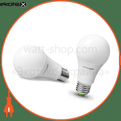 промо-набір eurolamp led лампа еко a60 8w e27 4000k акція 6in1 (16) светодиодные лампы eurolamp Eurolamp MLP-LED-A60-08274(6)
