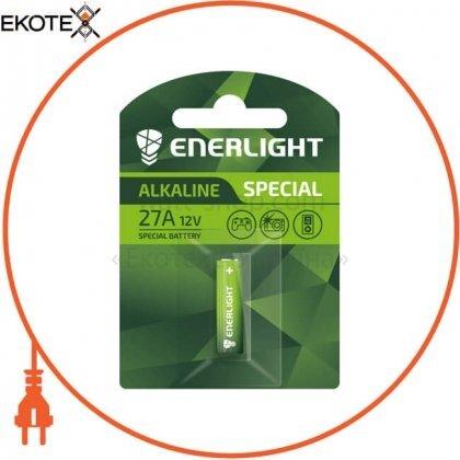 Enerlight 50270101 батарейка enerlight special alkaline 27 a bli 1