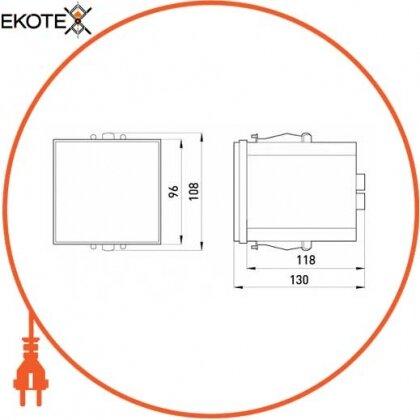 Enext i0640007 реле защиты от замыканий на землю e.relay.ker.152