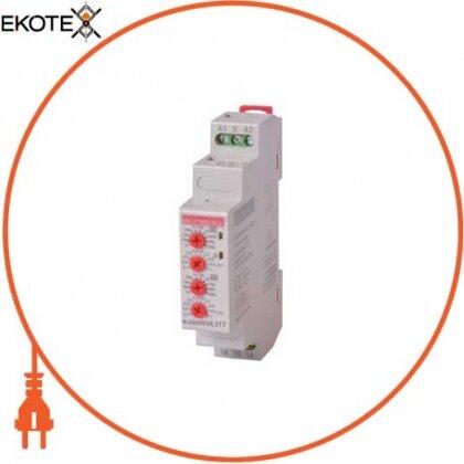 Enext i0310029 реле времени асимметричного повторения цикла e.control.t17