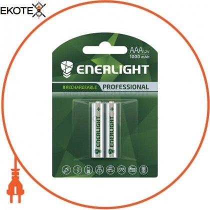 Enerlight 30320102 аккумулятор enerlight professional aaa 1000mah bli 2