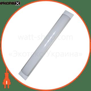 led светильник 27w 5000k 900mm ip42 светодиодные светильники optima Optima 8616