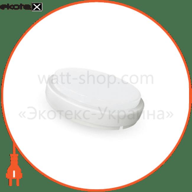 светильник пылевлагозащищенный светодиодный enerlight acqua 8вт 4100к светодиодные светильники enerlight Enerlight ACQUA8SMD75N