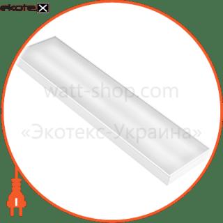 светильники серии офис накладные светодиодные светильники ledeffect Ledeffect LE-СПО-03-040-0198-20Д
