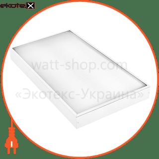 LE-СПО-03-020-0561-20Х Ledeffect светодиодные светильники ledeffect светильники серии офис накладные