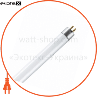 люминесцентная лампа he 14w/827   g5 osram люминесцентные лампы osram Osram 4050300645919