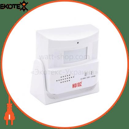 Horoz Electric 086-001-0003 звонок беспроводной 12v дистанция 6м.