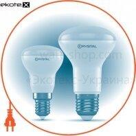 Лампа Crystal Gold светодиодная рефлекторная  R63  7W PA E27 4K