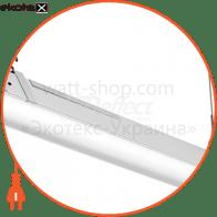 РИТЕЙЛ (ПОДВЕСНОЙ) 20 Вт Одиночный светильник Модификация с опаловым рассеивателем