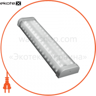 КЛАССИКА 16 Вт IP 20 Модификация с опаловым рассеивателем