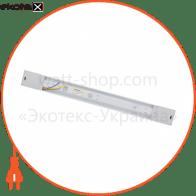 Світильник світлодіодний лінійний ЕВРОСВЕТ 18Вт 6400К EV-HX-18 1350Лм IP20