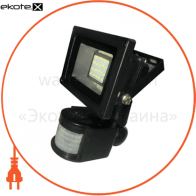 Прожектор светодиодный Litejet-20S с ИКД 20W 6500К    B-LF-0144